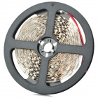 ZDM ZDM-3528-60DB33 48W 100lm 300-3528 SMD LED Blue Light LED Strip - White (DC12V / 5M)