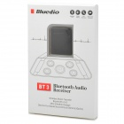 Bluedio BT3 Bluetooth Dongle / Bluetooth Adapter / Bluetooth Audio mottaker - Black