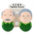 "Anya D578 ""Together Forever"" Toothbrush Holder"
