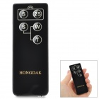 HONGDAK Digital Single Lens Reflex IR Camera Wireless Remote Controller for Canon (1 x CR2025)
