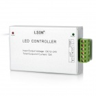LSON 44-key remote controller + LED controller box (DC 12 ~ 24V)