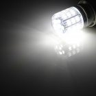 GU10 5.4W 540lm 27-SMD 5050 LED Cold White Light Lamp (85~265V)
