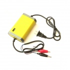 12V 2A Motorcycle / Electronic Vehicle / Car Intelligent Battery Pulse Charger (US Plug)