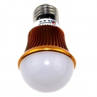 ZHISHUNJIA E27 8W 680lm16-SMD 5630 LED Cool White Light Bulb (85~265V)