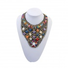 Bohemia Ethnic Customs Ms Necklace Necklace