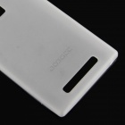 DOOGEE Protective TPU Back Case for TURBO DG2014 - White