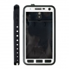 Redpepper Ultra-Thin Waterproof Dirtproof Snowproof Protective Case for Samsung Galaxy Note 3 -White