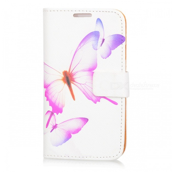 Kinston Protective PU Leather Plastic Cover Case for Samsung Galaxy S3 i9300
