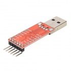 USB to TTL CP2102 Serial Module - Red