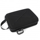 TMC Medium size Protective EVA Camera Storage Bag for GoPro HD Hero 3+ / 3 / 2 - Black