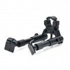 HB-07 Iron + Pig Iron Bipod for Real / Toy Gun