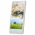 "KingSing K3 Dual-core Android 4.2.2 WCDMA Smartphone w/ 4.7"" IPS, Wi-Fi and GPS - White"