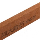 180 # / 400 # / 800 # / 1500 # oilstone Borda Sharpener (4 PCS)