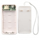 DIY Mobile Power Bank Case Kit - White