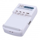 Goop Quick Universal Cradle Charger for Most of Phone Battery + More (220V)