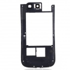 Repair Part Replacement Medium Plate Bezel for Samsung Galaxy S3 i9300 - Black