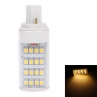 YN-HC-16P G24 5050 16-LED 2W 320LM 3000K Warm White Light Household Lighting Lamp (AC 220V)
