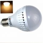 ZHISHUNJIA E27 9W 760LM 3000K 30-SMD 2835 LED Warm White Light Bulb (AC 85~265V)