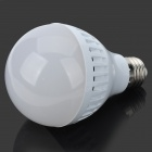 E27 9W 760LM 6000K 30-SMD 2835 LED White Light Bulb (AC 85 ~ 265V)