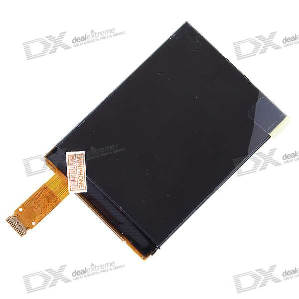 Repair Part Replacement LCD Screen Modules for Nokia N95