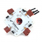 APM PX4 4-Axis Power / Electric Connection Board Module - White + Brown