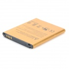 Optimus 4 X HD-GD 3.7 v 1550mAh batteria Li-Ion per LG P880 / F160 / L9 + più - Golden