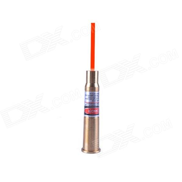 ESDY-303BRL Bullet Copper Yellow and Red Dot Laser Sight Calibrator (3 x RL41) irz rl41 4g