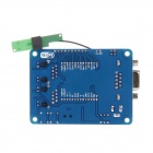 HLK-VRM04 Multifunction Uart Serial Port to Ethernet / Wi-Fi Converting Adapter Module w/ Antenna