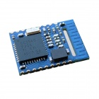 RF-BM-S02 Bluetooth 4.0 BLE Transmission Module CC2540/1 ibeacon Support IHONE / ANDROID - Deep Blue