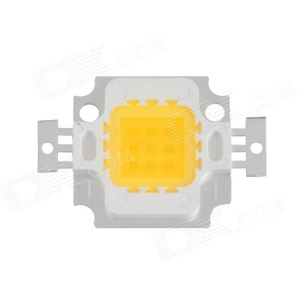 YZ-L1 DIY 10W 900lm 3200K Warm White Light Module (9 ~ 10V)
