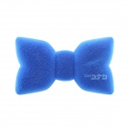 Bow Tie Style Voice-Changer - Blue