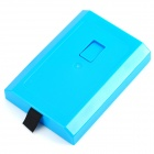 "Universal 2.5"" SATA Hard-disk Cartridge for XBOX 360 Slim 20GB 120GB 250GB 320GB 520GB - Light Blue"