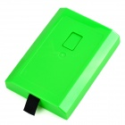 "Universal 2.5"" SATA Hard-disk Cartridge for XBOX 360 Slim 20GB 120GB 250GB 320GB 520GB - Green"