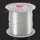 0.3mm Kite Línea / Línea de Pesca Crystal String - Blanco (15m)