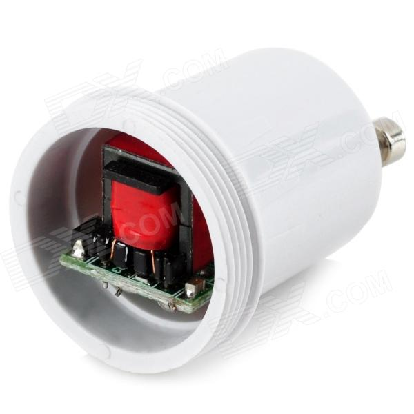 5 x 1W LED Driver w/ GU10 Connector Base - White