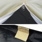 Chooyu Anti-rain Ripstop Double Tent - Buff