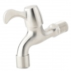 Phasat 6210 Stainless Steel Water Tap Faucet - Silver
