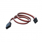Servos Extension Cable - Black + White + Red (32cm)