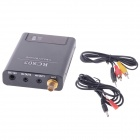 RC805 AV Receiver & TS351 5.8G 200mW AV Transmitter Set w/ SMA Female Antenna for FPV