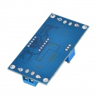 "LM2596-SDC DC to DC Debugging Power Module w/ 0.4"" 3-Digit Voltmeter - Deep Blue"