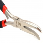 Kafuweier PC4004D Mini Curved Tip Plier