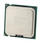 Intel E5300 Pentium Dual-Core 2.6GHz LGA775 65W 45nm Processor CPU - Green (Second Hand)