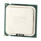Intel Q8300 Quad Core-Core CPU 2.5GHz LGA775 95W processeur 45nm CPU - Vert + Argent