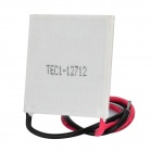 TEC1-12712 92W Semiconductor Refrigeration Del