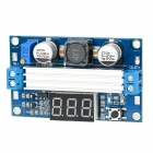 "032308 0.4 ""3-Digit 100W DC-Boost-Modul - Deep Blue"