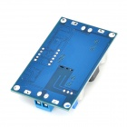 "032308 0.4"" 3-Digit 100W DC Boost Module - Deep Blue"