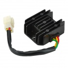 ZS-110 Cast Iron Rectifier Voltage Regulator for Motorcycle