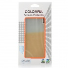 Protective 	Mirror PET Screen Protector Guard Film for Samsung Galaxy S4 i9500