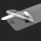 Protective PET Screen Protector for IPHONE 5S / 5 - Transparent