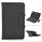 IS11-STP8 Detachable Bluetooth V3.0 Keyboard Case for Samsung Tab Pro 8.4